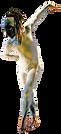 Fringe Festival Dancer