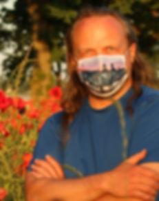 Selfie-Corona-Maske-foto-H%C3%A4ger-_edi