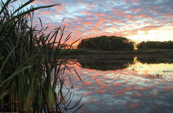 Sunset-Jens Christian Häger -19.10.18-a.