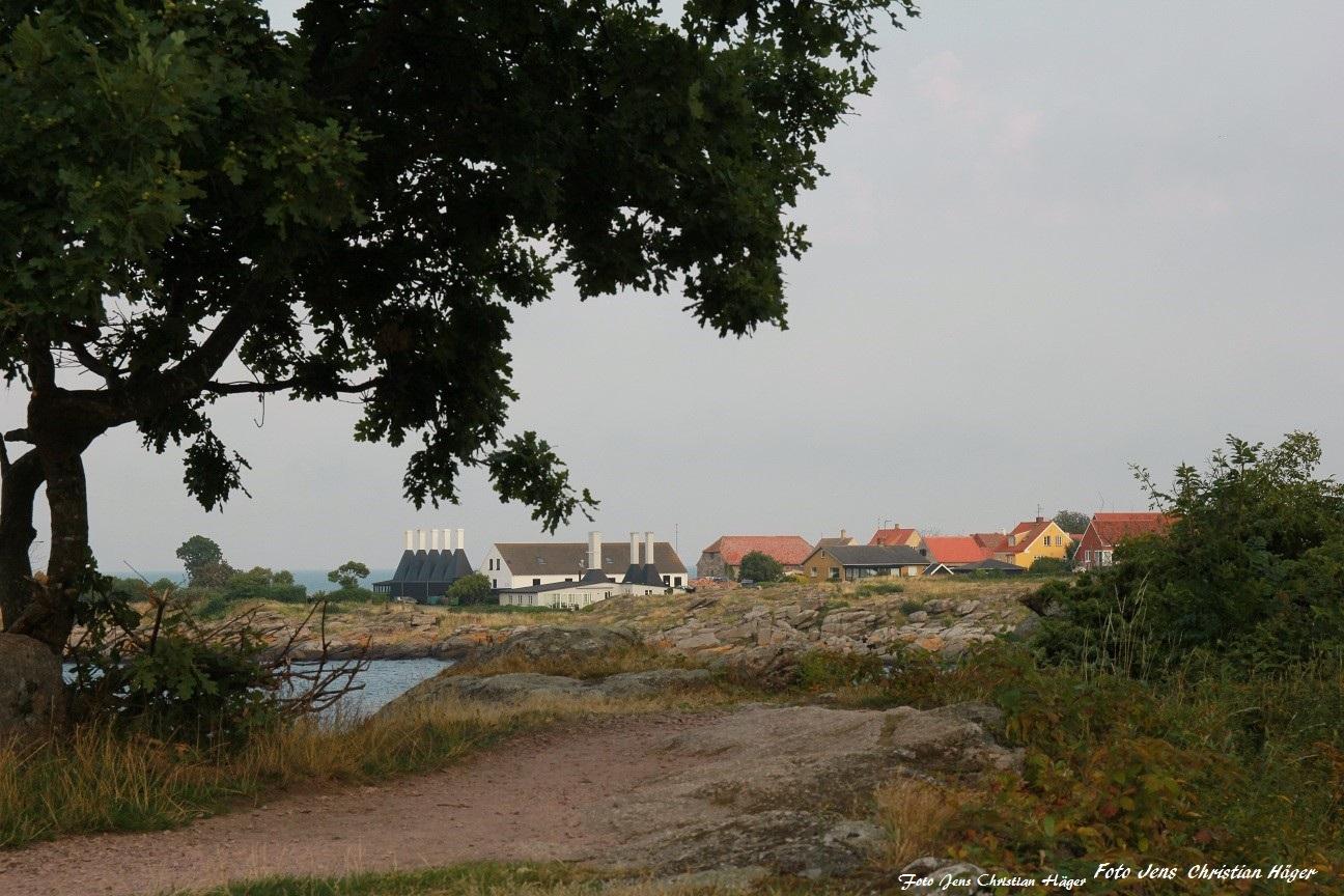 Räucherei von Svaneke - Bornholm