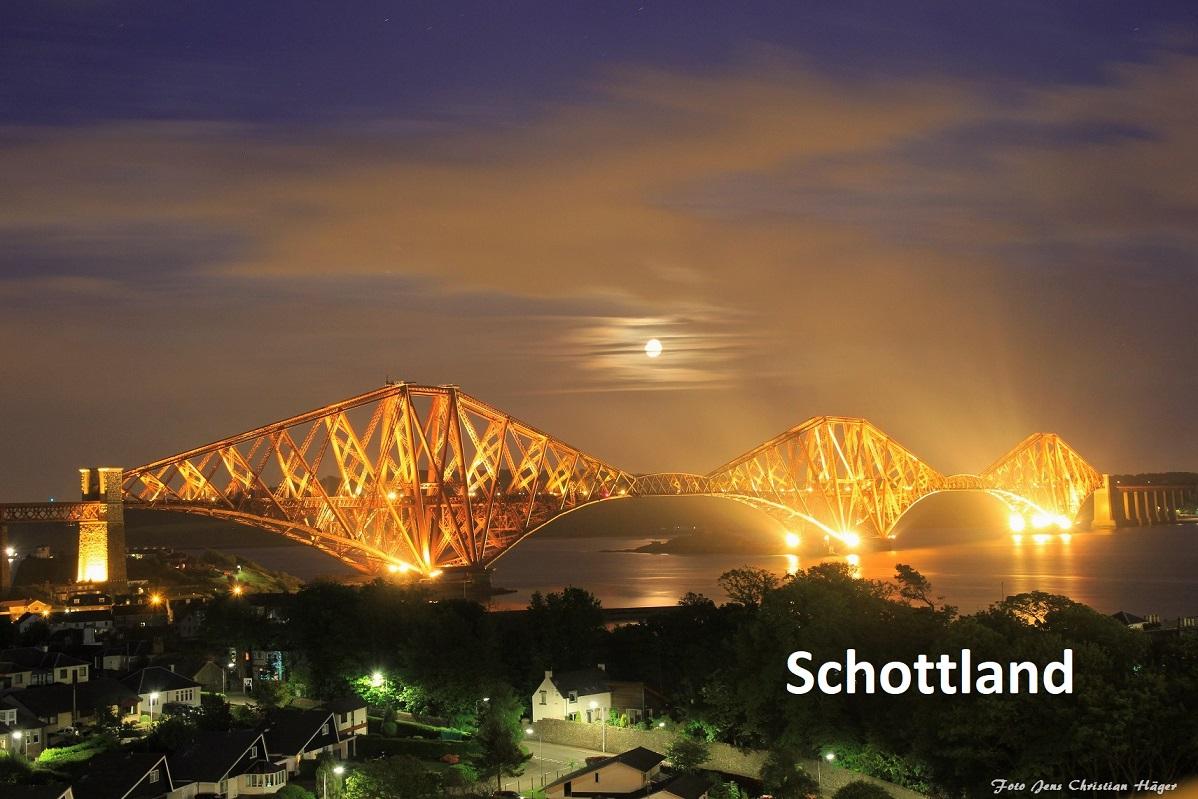 Rosyth - Queensferry - Edinburgh