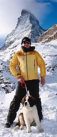 Zermatt Matterhorn Jens Christian Häger / Fotograf in Zermatt 2009