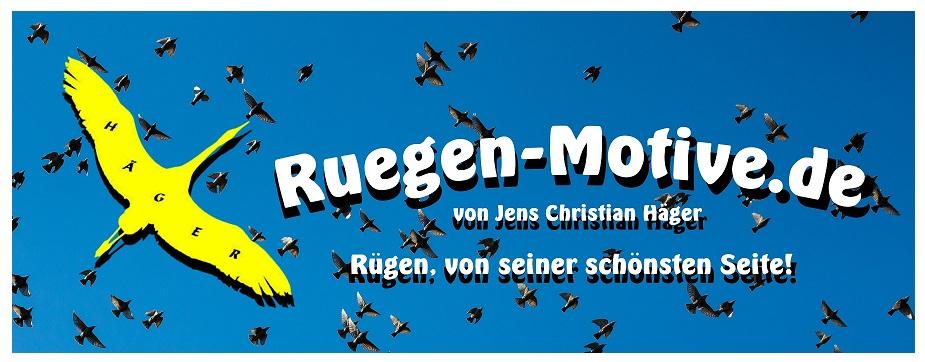 Rügen-Motive v. Jens Christian Häger