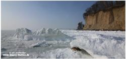 Eiszeit auf Mönchgut