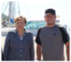 Angela Merkel Fotograf Jens Christian Häger Rügen Bollwerk Baabe Sellin Solthus Fährmann Biosphärenrenreservat Südost 2015-2016-2017-2019-2020