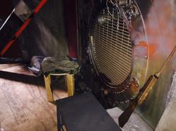 The Bunker Inside