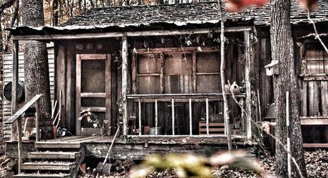 Our Outdoor Escape Rooms Near Atlanta Ga Escape Woods