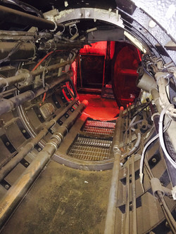 The Bunker Tunnels