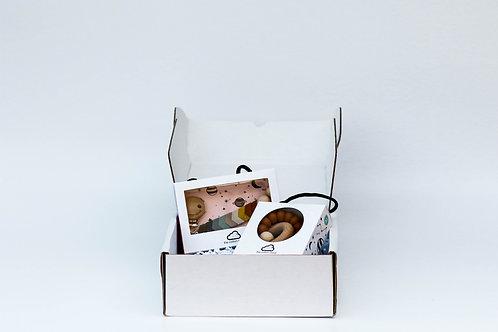 SENSES BOX - Medium