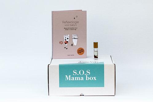 S.O.S MAMA BOX - Het baby lichaam