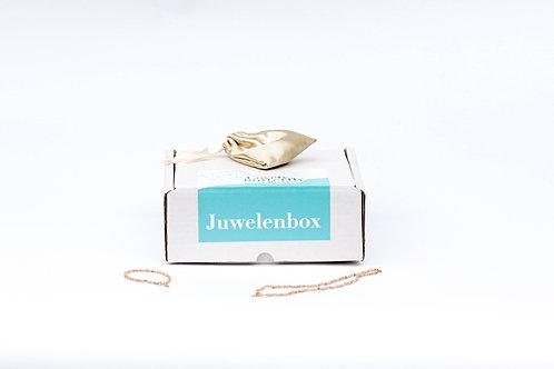 JUWELEN BOX