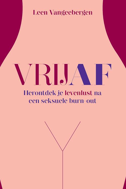 VRIJAF - Leen Vangeebergen