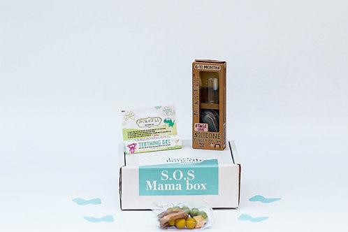 S.O.S MAMA BOX - Tandjes