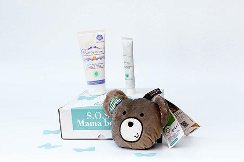S.O.S MAMA BOX - Algemene kwaaltjes