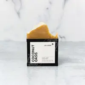 Coconut Oasis Coconut Milk Soap