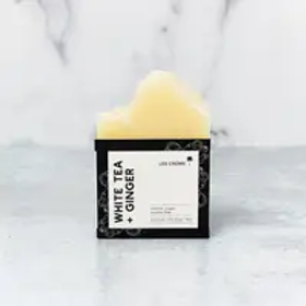 White Tea and Ginger Coconut Milk Soap