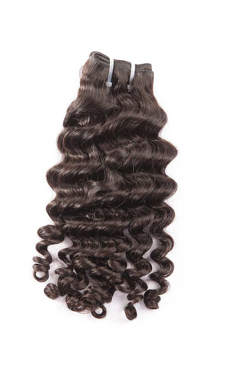 Exotic Deep Curl
