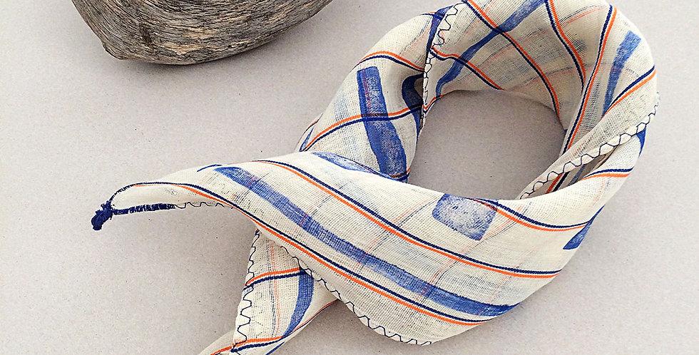 Neckerchiefs (various patterns)