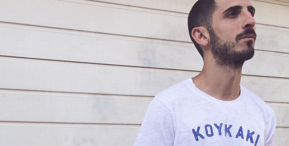 Koukaki Tshirt