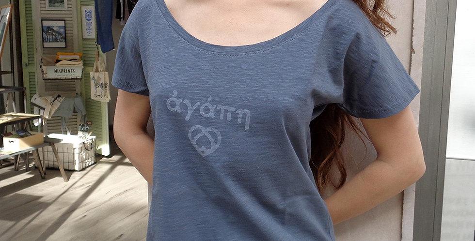 Agapi | Love Tshirt
