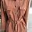 Thumbnail: Robe chemise détail poche