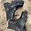 Thumbnail: boots elastique avec lacets