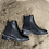 Thumbnail: boots aves perles