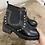 Thumbnail: boots noirs avec clous