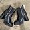 Thumbnail: Boots avec la zippee