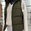 Thumbnail: Doudoune sans manche courte