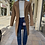 Thumbnail: Manteau blazer mi long