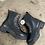 Thumbnail: boots noirs à  lacets