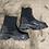Thumbnail: Boots noirs elastique