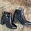 Thumbnail: Boots  noirs a talon