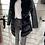 Thumbnail: Manteau avec détail gilet fourrure