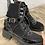 Thumbnail: Boots noirs