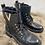 Thumbnail: boots avec boucles dore