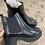 Thumbnail: Boots en cocro elastique