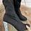 Thumbnail: boots a talon avec strasses