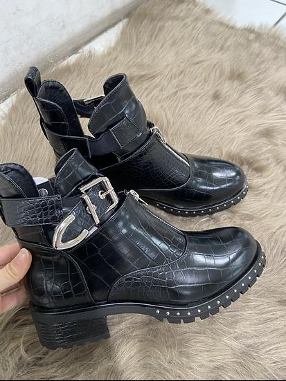 Boots en cocro