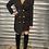 Thumbnail: Robe style blazer