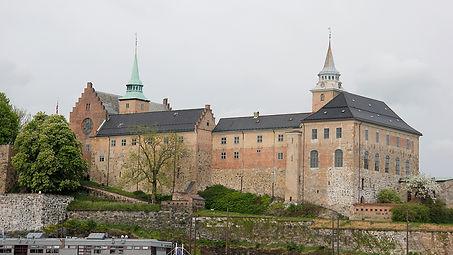 Tour panorámico de Oslo