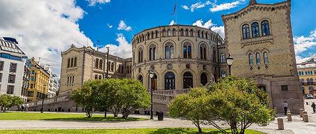 Tour a piedi del centro di Oslo