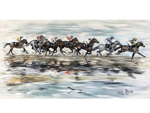 Racing Wind