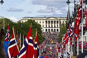 Tour panoramico di Oslo