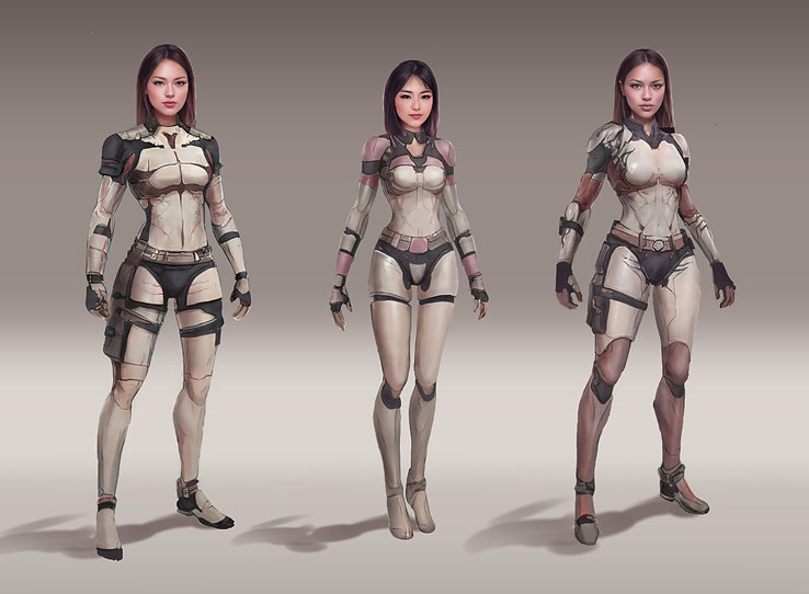 SpacePirate_GANdesign_ConceptPainting_v0