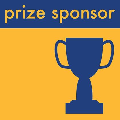 Prize Sponsor