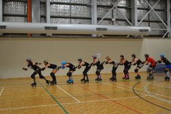 2013 Training