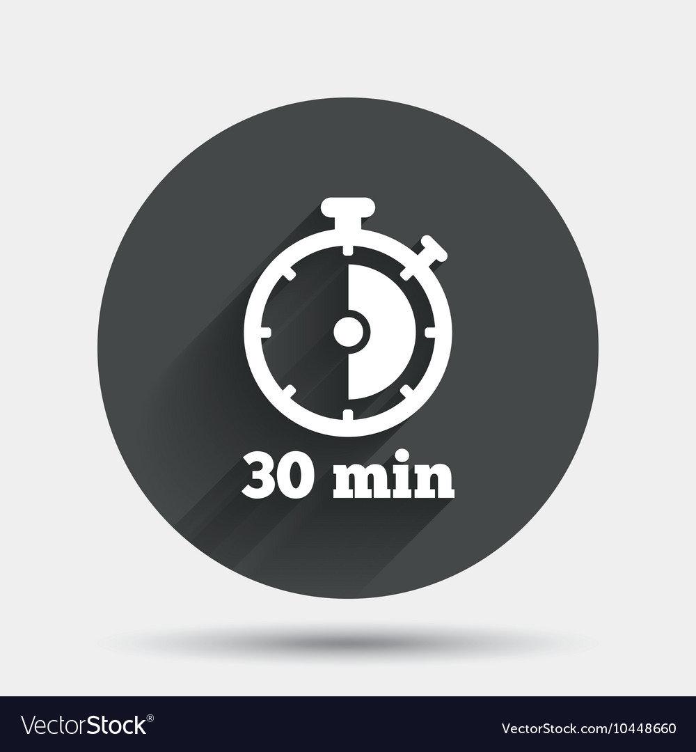 Masáž 30 minut