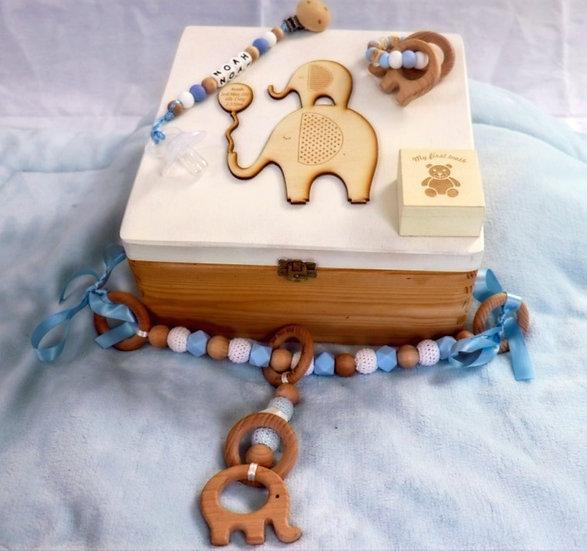 New born gift box